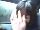 Shy Asians Fucked Hard In A Cab